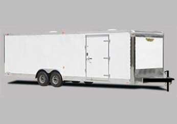 Continental Cargo Auto Master Car Trailer Car Haulers