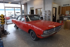1970 Dodge Dart Custom