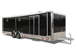 Continental Cargo Auto Master Trailer