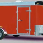 Continental Cargo Elite Series Enclosed Trailers