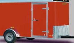 Continental Cargo Elite Series Enclosed Trailers