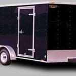 Continental Cargo Value Hauler Enclosed Cargo Trailer Series