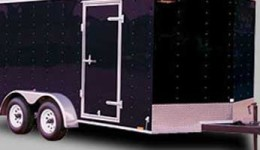 Continental Cargo Value Hauler Enclosed Cargo Trailer Series