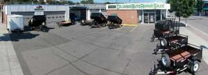 Columbia Auto Repair Service